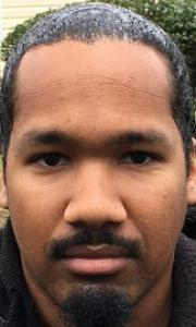 Tristan Nicholas Daniel a registered Sex Offender of Virginia