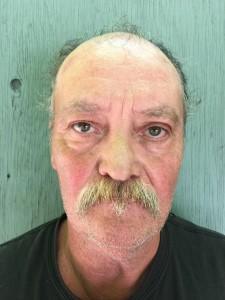Ernest David Worthington a registered Sex Offender of Virginia