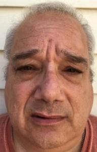 David Paul Beningo a registered Sex Offender of Virginia