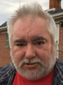 Elmo Wayne Londeree a registered Sex Offender of Virginia