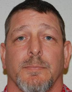 James Robert Goodwin III a registered Sex Offender of Virginia