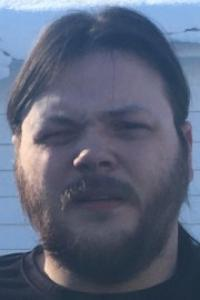 Cody Christopher Mullins a registered Sex Offender of Virginia