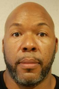 Anthony Levon Branch a registered Sex Offender of Virginia