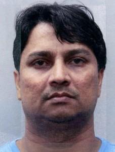 Mosharraf Hossain a registered Sex Offender of Virginia