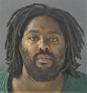 Tony Darrell Barner a registered Sex Offender of Virginia