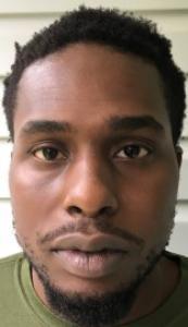 Derrick Dupree Toon a registered Sex Offender of Virginia