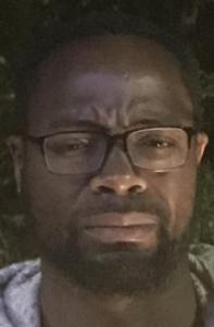 Justin Samad Smith a registered Sex Offender of Virginia