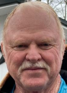 Darrell Douglas Sheets a registered Sex Offender of Virginia