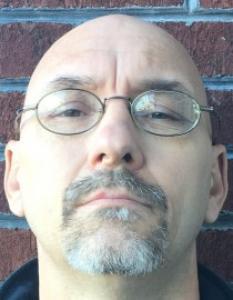 Christopher Jon Stephani a registered Sex Offender of Virginia