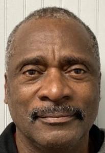 Thomas Corbin Junior a registered Sex Offender of Virginia