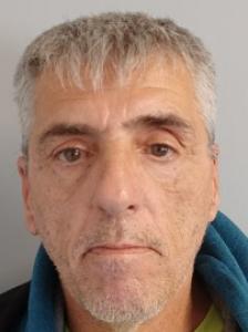 Ronald Kevin Delapp a registered Sex Offender of Virginia