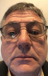 Gerald Lee Bentley a registered Sex Offender of Virginia