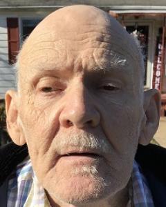 Jimmy Roger Harmon a registered Sex Offender of Virginia