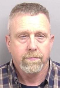 Scott Paul Edwards a registered Sex Offender of Virginia
