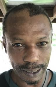 William Anthony Kimbrough a registered Sex Offender of Virginia