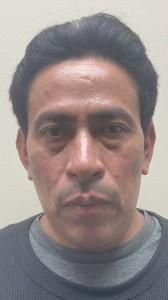 Carlos Osmin Pineda-rivera a registered Sex Offender of Virginia
