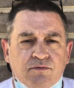 Joseph Alexander Davidson a registered Sex Offender of Virginia