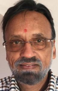 Rashmikant Shantilaz Patel a registered Sex Offender of Virginia