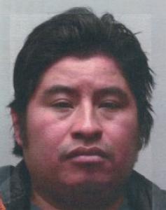 Pablo Riverabrito a registered Sex Offender of Virginia