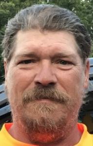 Darrell Robin Thompson a registered Sex Offender of Virginia