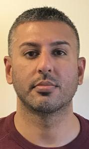 Viikram Jeetsingh Bajwa a registered Sex Offender of Virginia