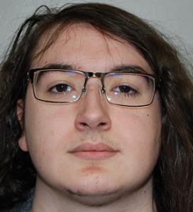 Nikolaas Jaden Zeigler a registered Sex Offender of Virginia