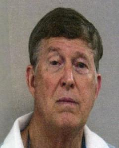 Donald Gregory Gibson a registered Sex Offender of Virginia