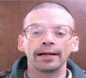 Brian Walter Frazier a registered Sex Offender of Virginia