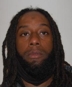 Kadeem Raheem White a registered Sex Offender of Virginia