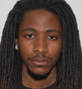Derrius Jacob Wilson a registered Sex Offender of Virginia