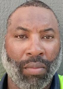 Joe Louis Bell Jr a registered Sex Offender of Virginia