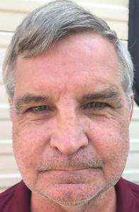 Douglas Allen Paris a registered Sex Offender of Virginia