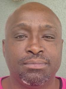 Antwan Jerrell Woodley a registered Sex Offender of Virginia