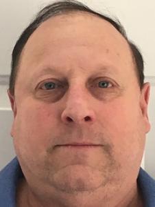John David Foster a registered Sex Offender of Virginia