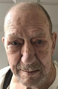 George Robert Frazier Sr a registered Sex Offender of Virginia