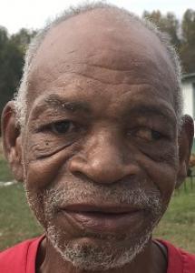 Raymond Jordan Washington a registered Sex Offender of Virginia