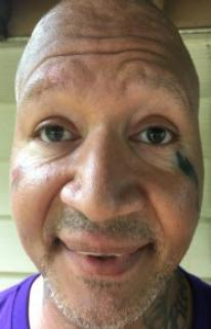 Marco Alfonso Navarro Jr a registered Sex Offender of Virginia