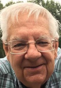Vernon Michael Dolin a registered Sex Offender of Virginia