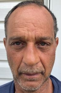 George Danbridge Fortune a registered Sex Offender of Virginia