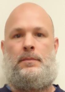 Nathan Navarro Seibert a registered Sex Offender of Virginia