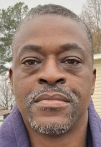 Sylvester Arnold Seward a registered Sex Offender of Virginia