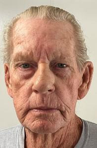 Hurley Ray Hamilton a registered Sex Offender of Virginia