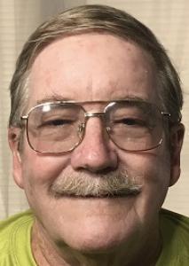 Louis Carroll Chandler a registered Sex Offender of Virginia