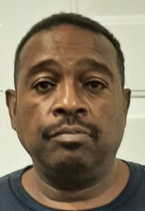 Joseph Nathaniel Jones III a registered Sex Offender of Virginia