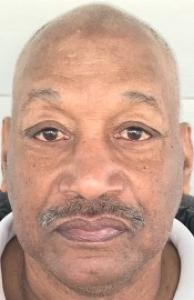 Frank Everette Robertson a registered Sex Offender of Virginia
