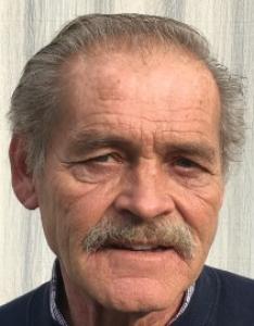 Roger Lee Frazier a registered Sex Offender of Virginia