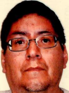 Hugo Xicohtencatl a registered Sex Offender of Virginia