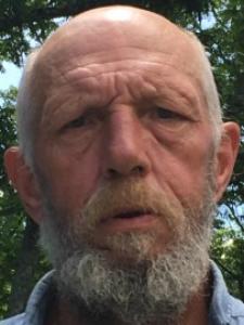 Hunter Johnson Junior a registered Sex Offender of Virginia