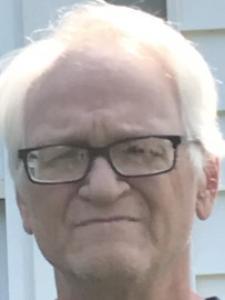 Kevin Gene Pennington a registered Sex Offender of Virginia