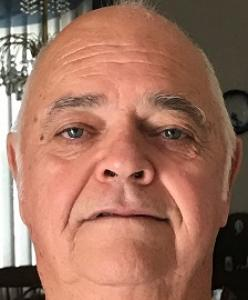 Michael Edward Harris a registered Sex Offender of Virginia